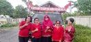 Partisipasi DPMPTSP Malra dalam Karnaval & Pameran Pembangunan HUT Kabupaten Maluku Tenggara ke 67